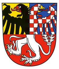 znak města je nejstarším dochovaným městským znakem uděleným v roce 1416 Václavem IV.