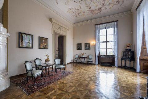 Habsburský salonek
