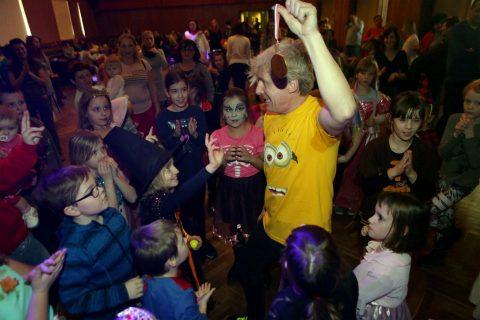 detsky karneval