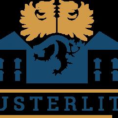 logo města