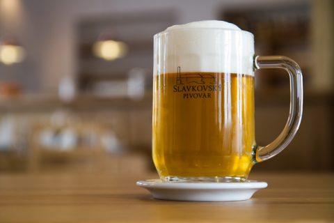 Slavkovský pivovar